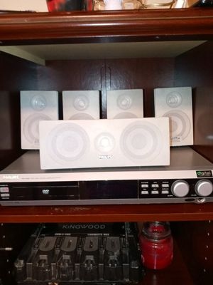 Phillips sorround sound system for Sale in Monroe, NC