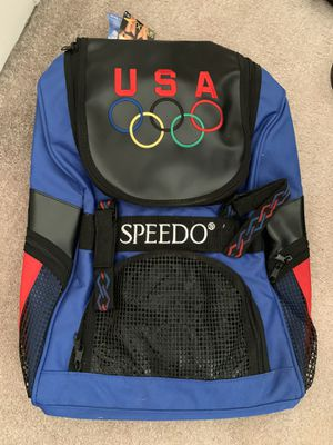Speedo duffle bag for Sale in Raleigh, NC