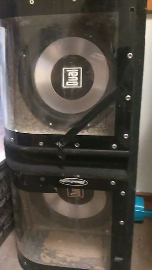 Subs dual for Sale in Oskaloosa, IA