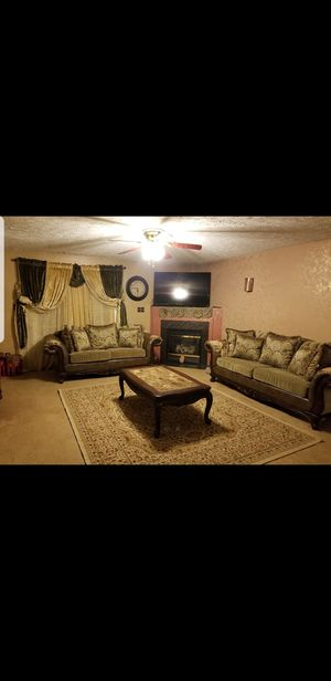2 Sofas for Sale in Brentwood, NC