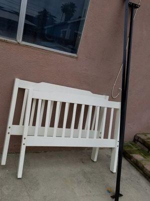 Bed frame for Sale in San Bernardino, CA