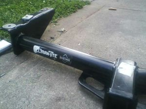 Unmounted trailer hitch for Sale in Lee's Summit, MO