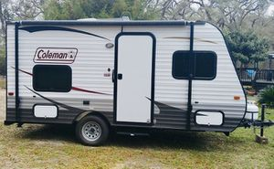 Coleman, Dutchman Camper 2015 LT CTS15BH for Sale in Crawfordville, FL