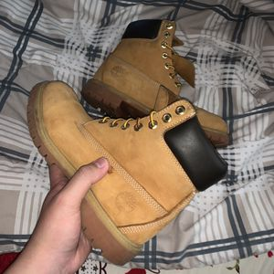 """6"""" Timberland Boots for Sale in Boston, MA"""