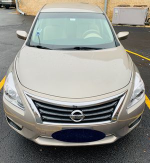 2014 Nissan Altima 2.5 for Sale in Prospect Heights, IL