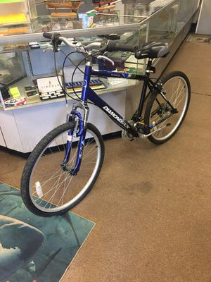 "DiamondBack Wildwood bike Large 19"" for Sale in Cheshire, CT"