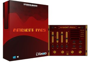 Vengeance avenger / studiolinked ambient pads Mac Pc for Sale in Oakland, CA