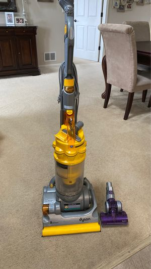 DYSON DC14 vacuum WORKS GREAT!!!! for Sale in New Lenox, IL