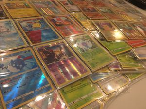 Pokemon 2014-2017 Mixed Card Lot-Holo, Base, Trainer and Energy Over 280 Cards! for Sale in Sandy Springs, GA
