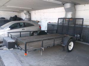 Utility trailer for Sale in Baldwin Park, CA