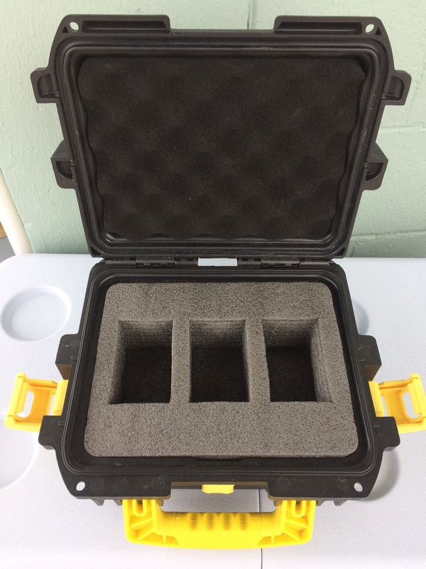 INVICTA Collection Dive Case