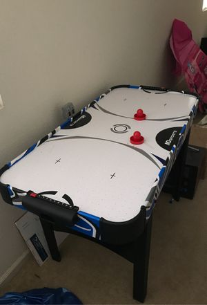 Mini air hockey table for Sale in Antioch, CA