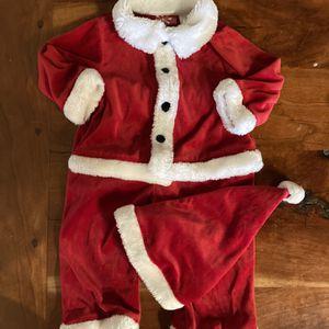 Santa Outfit 6-9 Months for Sale in Phoenix, AZ