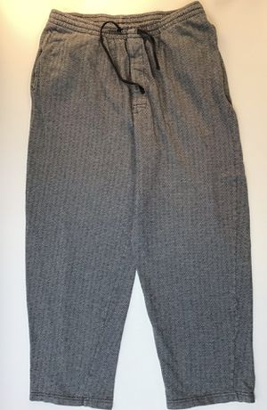 Men's Nautical pajama bottoms with pockets size L for Sale in Everett, WA