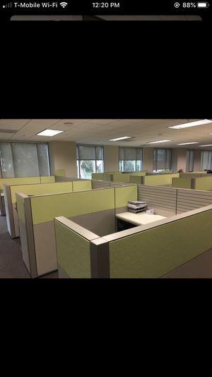 Office cubicles for Sale in La Habra, CA