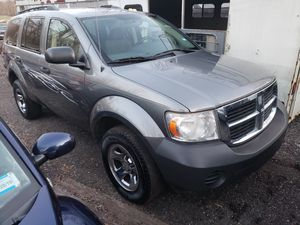 2008 Dodge Durango SXT 4x4 140k Miles Very Reliable for Sale in Bowie, MD