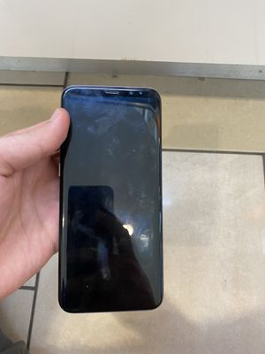 Samsung Galaxy S9 G960U 64GB GSM Factory Unlocked Smartphone AT&T T-Mobile for Sale in Manchester, CT