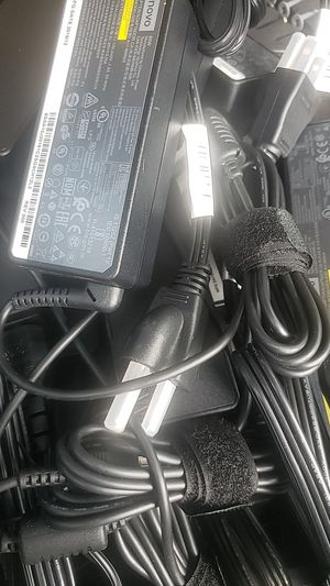 Lenovo ThinkPad 65W AC Adapter for Sale in TEMPLE TERR, FL