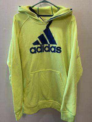 Men's adidas hoodie for Sale in Williamsport, PA