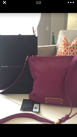 Marc by Marc Jacobs cross body bag for Sale in West Palm Beach, FL