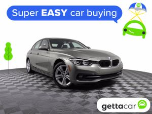 2016 BMW 3 Series for Sale in FSTRVL TRVOSE, PA