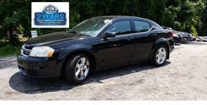 2012 Dodge Avenger for Sale in Lilburn, GA