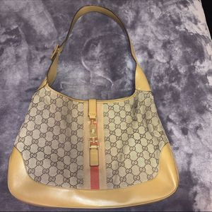 Gucci Authentic Vintage Hobo Bag for Sale in Newport Beach, CA