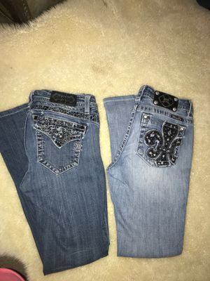 Miss me jeans for Sale in US