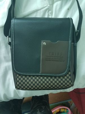 Male messenger bag for Sale in Haines City, FL