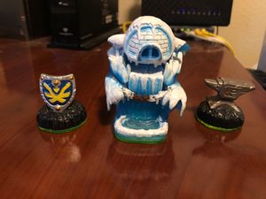 Skylander Special Items for Sale in Puyallup, WA