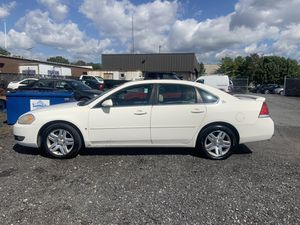 2006 Chevy Impala for Sale in White Plains, MD