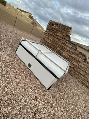 A.R.E camper 5 1/2 foot selling cheap for Sale in Chandler, AZ