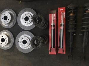 G35/350z Parts for Sale in Newport Beach, CA