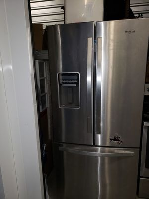 Refrigerator, Stove and Dishwasher for Sale in Conroe, TX