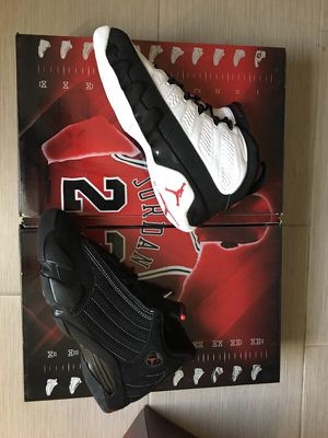 Brand new Jordan Pack 7.5 for Sale in Philadelphia, PA
