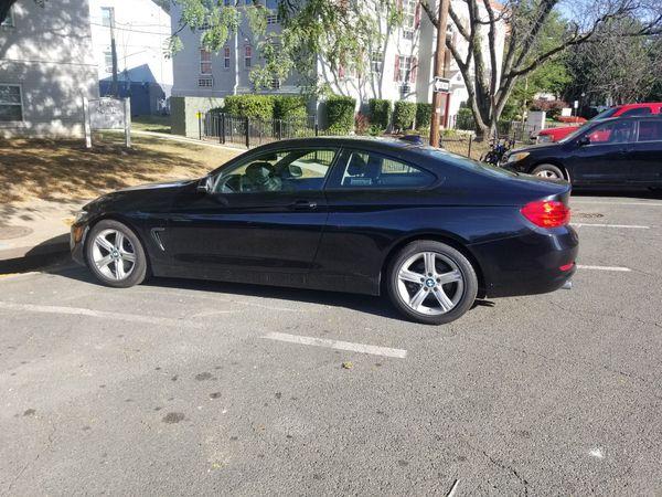 BMW 2014 428i