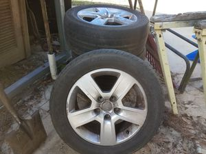 Audi rims for Sale in Tallahassee, FL
