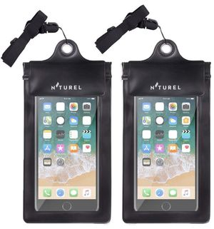 Waterproof Phone Case (7'') - Dry Bag Phone Pouch for Sale in Los Angeles, CA