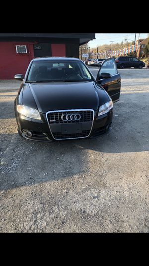 2008 Audi A4 AWD for Sale in Pittsburgh, PA