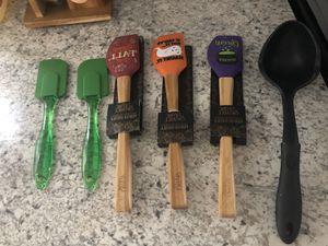 Kitchen utensils for Sale in Haines City, FL