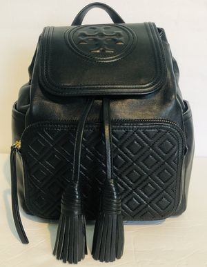 Tory Burch Fleming Backpack for Sale in Dallas, TX