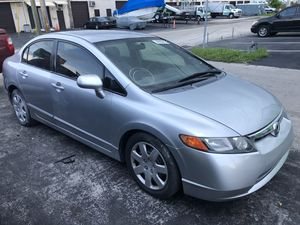Honda Civic for Sale in Fort Lauderdale, FL