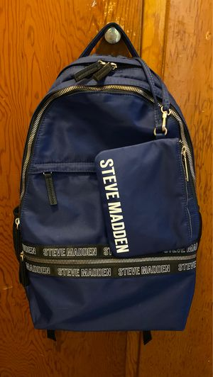 Steve Madden Back Pack for Sale in Beaumont, CA