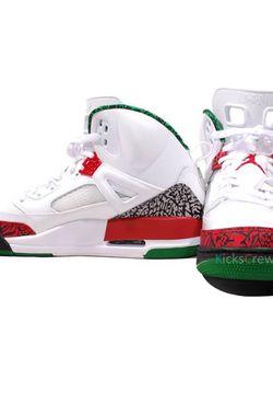 Air Jordan Jordan Spizike 'OG' Sneakers - Size 12.0 for Sale in Raleigh,  NC