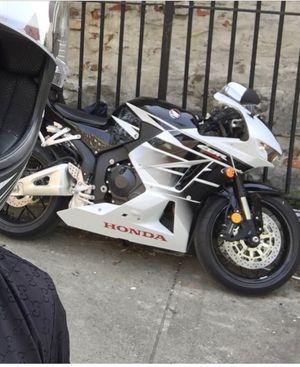 2016 Honda CBR 600 for Sale in Brooklyn, NY