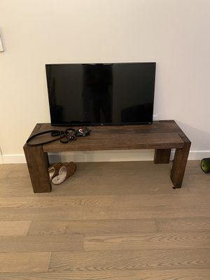 """TCL - 40"""" Class 3-Series LED Full HD Smart Roku TV for Sale in New York, NY"""