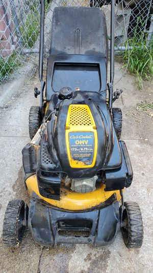 Lawn Mower for Sale in Alhambra, CA