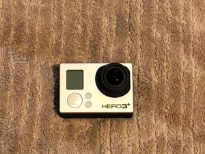 GoPro Hero 3+ Black for Sale in Portland, OR