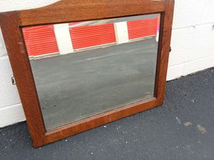 Antique Mirror for Sale in Houston, TX