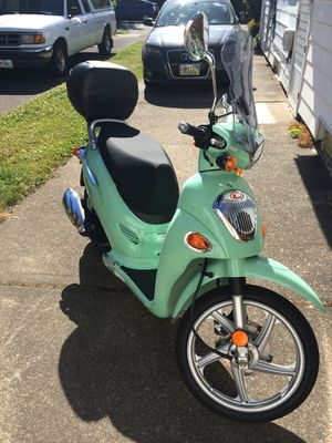 Kymco People 150 scooter for Sale in Portland, OR